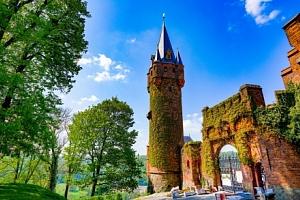 Moravskoslezsko v Hotelu Belaria Resort *** s polopenzí, wellness a masáží...