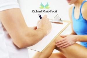 Fyzioterapie: diagnostika příčin problémů + manuální léčba...