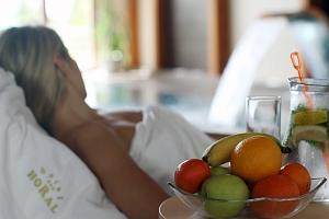 3-denní relaxační pobyt pro DVA ve Wellness & Spa hotelu HORAL**** přímo v srdci Beskyd...