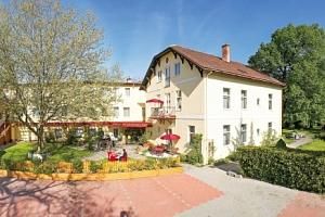 Rakouské Alpy: Hotel Payerbacherhof ***+ v objetí turistických stezek s polopenzí a wellness...