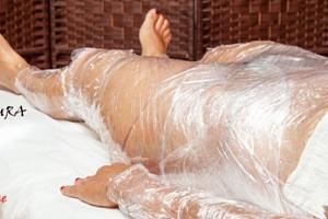 Anti-aging zábal vč. masáže a lymfodrenáže - až 5 ošetření...