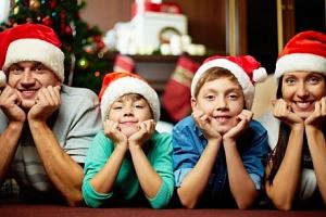 Pieniny na Vánoce a Silvestr v Penzionu San André *** s polopenzí a wellness...