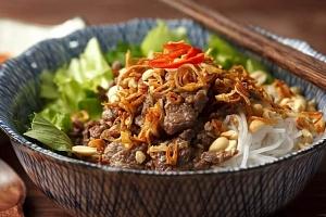 Kurz Rejža doma: Vietnamská kuchyně pro gurmány...