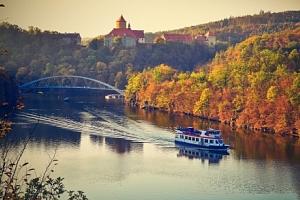 Brno u automotodromu v Hotelu Kobero *** se snídaní, bazénem a masáží...