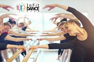 Body Ballet - 1× či 4× 60min. lekce...