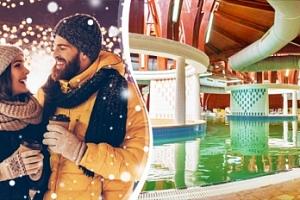 Maďarsko: 5 dní pro 1 os. + polopenze, doprava, lázně, aquapark...