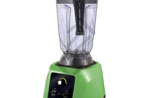 P23544 Blender G21 Perfect smoothie green...
