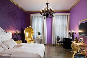 Budapešť v elegantním Soho Boutique Hotelu **** se snídaní v centru města