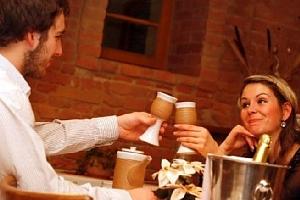 3 dny relaxace v Lednici na Moravě pro DVA se snídaní a lahví vína...