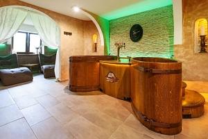 Beskydy: Hotel Beskyd **** s polopenzí, wellness a 50% slevou na pivní koupel...