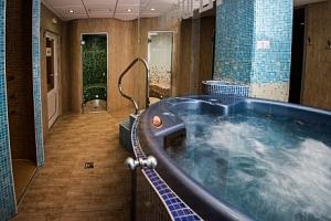 Beskydy u skiareálů v Hotelu Odra *** s plnou penzí, wellness a procedurami...