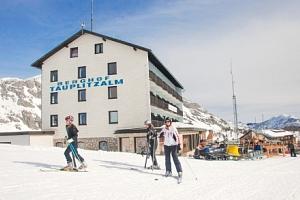 Rakouské Alpy: Vánoce v Hotelu Berghof Tauplitzalm *** u lanovky + polopenze...