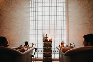 Tišnov v Hotelu Červený mlýn *** s polopenzí, pivní koupelí a bohatým wellness...