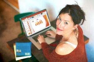 Online MEGA kurz PowerPointu s neomezeným přístupem - Objevte ucelený návod pro zvládnutí…...