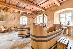 Lašská brána Beskyd s polopenzí a pivní koupelí v Hotelu Štramberk ****...