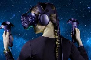 60 či 120 minut ve virtuální realitě až pro 4 osoby v Sokolově...