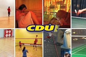Permanentka do sportovního centra CDU SPORT v Ostravě...