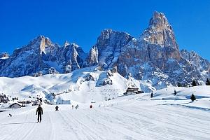 Jižní Tyrolsko v hotelu s neomezeným wellness, polopenzí a masáží + termíny do března 2020...