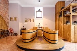 Poděbrady: pivní lázeň, neomezená konzumace piva, polopenze v Hotelu Soudek ***...
