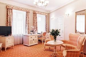 Hotel Amadeus **** v historickém srdci Krakova...