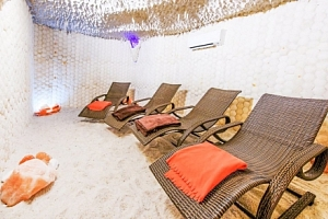 Křivoklátsko v Hotelu Jesenice *** s all inclusive a 5 balneo procedurami...