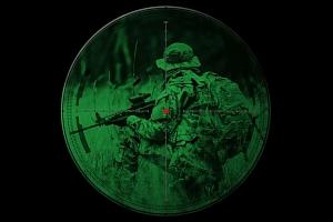 Sniper – Venkovní úniková hra...
