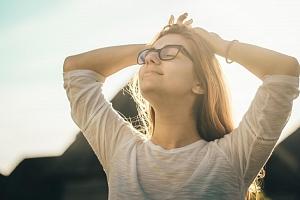 Proti stresu krok za krokem – osmitýdenní koučovací program...