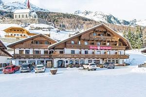Jižní Tyrolsko v hotelu nedaleko sjezdovek s wellness, běžkařským skipasem, polopenzí – i přes…...
