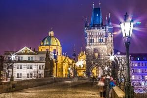 Praha: rodinný Pension Březina *** v centru se snídaní + dítě do 6 let zdarma...