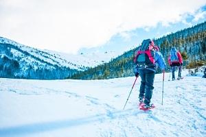 Krkonoše: Harrachov v Penzionu Eden blízko skiareálu + polopenze a slevy...