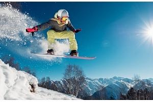 Jednodenní lyžařský zájezd do rakouského ski areálu Hinterstoder v Alpách...