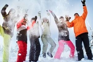 Superlevný lednový pobyt na Dvorské boudě v Krkonoších. Sněhové radovánky a lyžování za skvělé ceny....