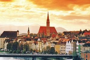Rakousko: Celodenní adventní zájezd do Steyru a Steinbach pro jednoho...