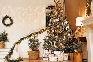 Vánoce v Mariánských Lázních luxusně: Hotel DaVinci **** s polopenzí + program...