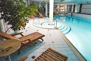 Pobyt od února v Beskydech v hotelu Prosper s wellness s polopenzí...