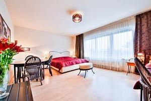 Praha pro rodiny až se 2 dětmi v hotelu Modrá stodola **** se vstupem do ZOO...
