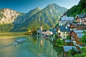 Rakouské Alpy: léto ve Sporthotelu Dachstein West *** s polopenzí a lázněmi...