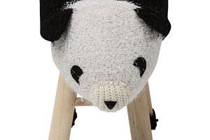 KARE DESIGN Stolička Funny Panda...