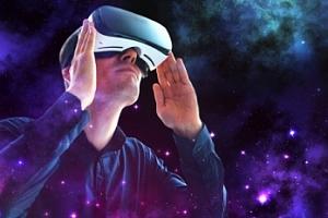 Nepopsatelný zážitek díky virtuální realitě HTC Vive Pro a Icaros...