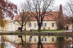 Relaxační pobyt pro dva s polopenzí v krásné vesničce Třebíz...