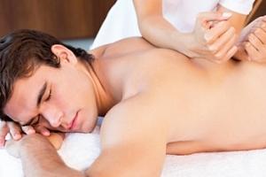 Zdravotní masáž pro relaxaci vašeho těla i duše od odborníka ve svém oboru...
