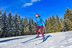 Lipno u skiareálu: Resort Orsino s polopenzí, bazénem, saunou a vínem...