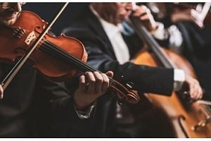 Nejznámější melodie Mozarta, Dvořáka a Vivaldiho ve Smetanově síni...