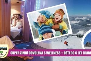 LAST MINUTE! Silvestr 2019 v Krkonoších s all exklusive a wellness v rodinném Horském Hotelu Javor …...