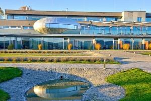 Jizerské hory: přepychový Hotel Antonie **** s polopenzí, wellness a sportzónou...