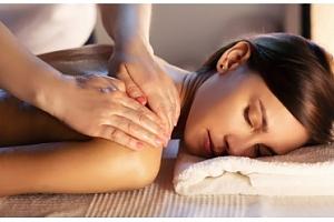 Celotělová masáž se zábalem dle vašeho výběru...