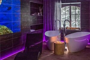 Beskydy: Hotel & Garden U Holubů **** s polopenzí, wellness a bylinnou koupelí...
