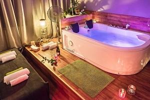 Balíček wellness procedur s masáží na Praze 5...
