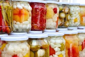 Online kurz: Domácí kvašená zelenina...