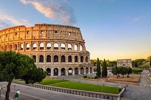 Zájezd na 5 dní do Říma a Jižní Itáli s ubytováním v hotelu se snídaní...